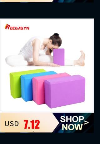 ROEGADYN Fitness Roller Black Yoga Foam Roller Fitness Yoga Accessories Yoga Cube Foam Roller Muscle Relax Foam Massage Roller
